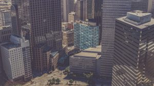 Image of downtown Dallas