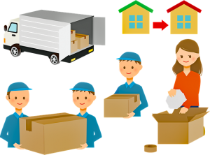 If you need packing services, point that out when getting moving quotes Fort Worth