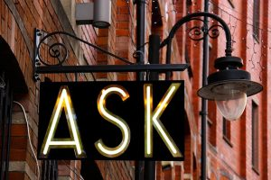 sign - questions you should ask your movers