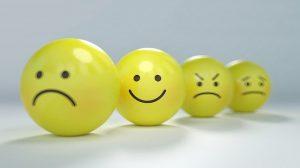 Downsizing brings less stress.