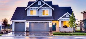 House that your movers Richardson TX will relocate you to