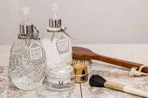 Toiletries you need to pack to avoid our examples of relocation gone bad from happening