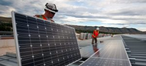 Make sure to cost of solar panel installation before you decide to install them