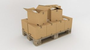 The cost of moving a warehouse can vary depending on the number of boxes you have