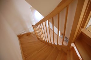 How many TX movers does it take to relocate if you have stairs in your home?