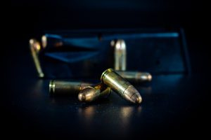 Prepare to safely pack firearms for transport